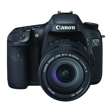 Canon 佳能 EOS 7D 單機身 單眼相機(福利品出清)