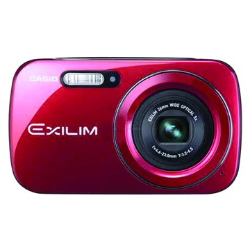 "N1 2.7""1600萬畫素 數位相機(福利品出清)"