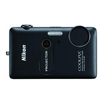 "S1200pj黑2.3""1400萬 投影相機(福利品出清)"