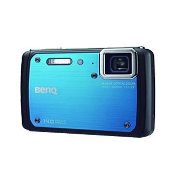 LM100藍 防水相機(福利品出清)