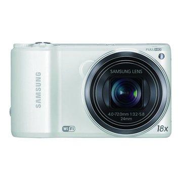 WB250F-W/白 類單眼相機(福利品出清)