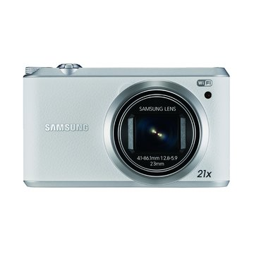 WB350F-W/白 類單眼相機(福利品出清)