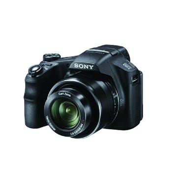 DSC-HX200V/B黑 類單眼相機(福利品出清)