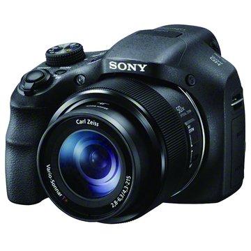 DSC-HX300黑 類單眼相機(福利品出清)