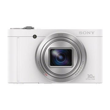 SONY 新力牌 DSC-WX500/W白 類單眼相機