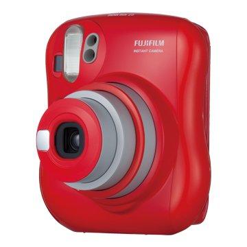 立可拍INSTAX MINI-25紅