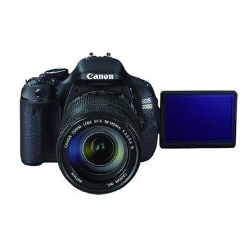 600D KIT(18-135mm)單眼相機(福利品出清)