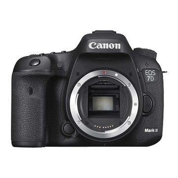 EOS 7DII 單機身 單眼相機