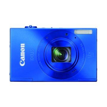 "Canon IXUS 500HS藍3""1010萬畫素(福利品出清)"