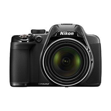 """P530黑3""""1610 萬畫素 類單眼相機(福利品出清)"""