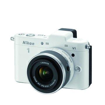 V1(10-30mm)白 單眼相機(福利品出清)