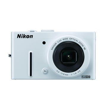 P310白 類單眼相機(福利品出清)