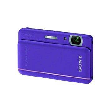 """SONY DSC-TX66/V紫3.3"""" 1890萬畫素(福利品出清)"""