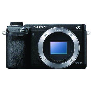 SONY NEX-5R/BQ黑 單機身 單眼相機(福利品出清)