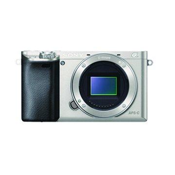ILCE-6000/S銀 單機身 輕單眼