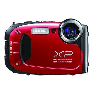 """XP60紅2.7""""1600萬 防水相機(福利品出清)"""