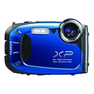"""XP60藍2.7""""1600萬 防水相機(福利品出清)"""