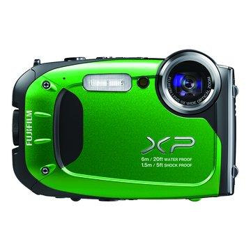 """XP60綠2.7""""1600萬 防水相機(福利品出清)"""