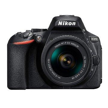 D5600 KIT(18-55mm)單眼相機
