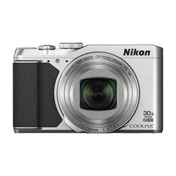 """S9900 銀3"""" 1600 萬畫素 類單眼相機(福利品出清)"""