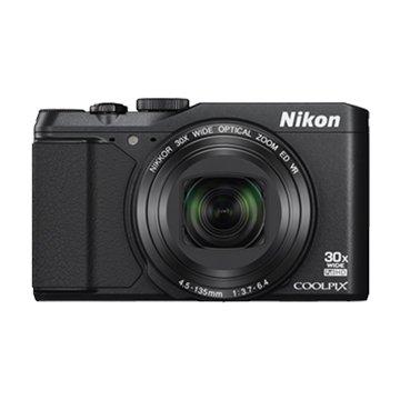 """S9900 黑3"""" 1600 萬畫素 類單眼相機(福利品出清)"""
