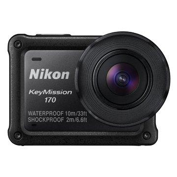 KEYMISSION 170 運動相機
