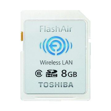 WiFi 相機卡( SDHC 8G CL6)