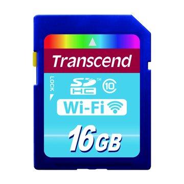 WiFi 相機卡(SDHC 16G CL10)