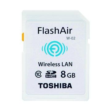 WiFi 相機卡( SDHC 8G CL10)