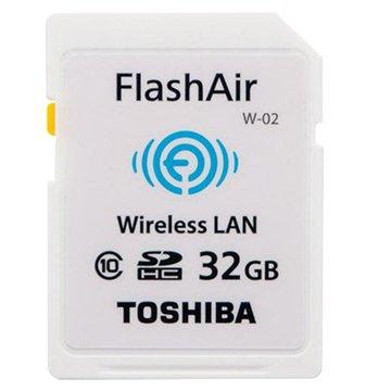 WiFi 相機卡(SDHC 32G CL10)