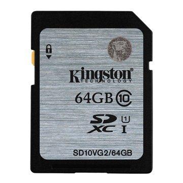 SDHC 64G U1 C10 記憶卡