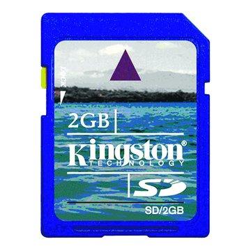 SD 2G記憶卡
