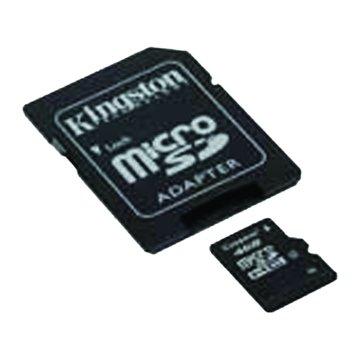 Micro 4G CL4附轉卡記憶卡