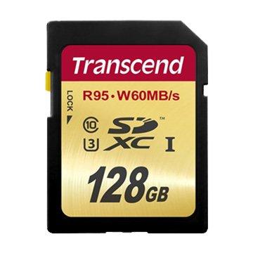 SDXC 128G UHS-I U3 CL10記憶卡