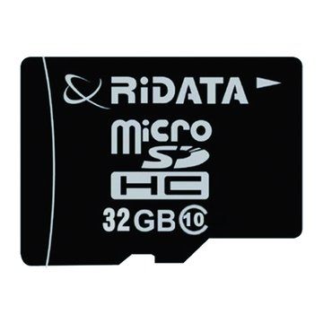 Micro 32G CL10附轉卡