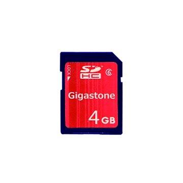 SDHC 4G CL6記憶卡
