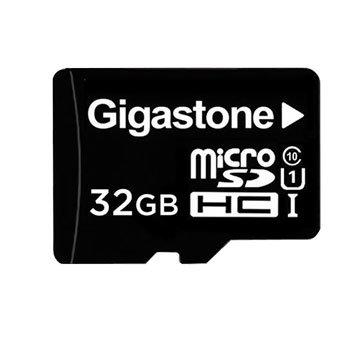 Gigastone 立達 Micro 32G U1 附轉卡記憶卡