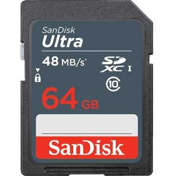 SDXC 64G CL10 記憶卡( 三星Gear 360贈品)
