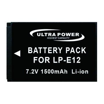 Canon 佳能 LP-E12副廠鋰電池