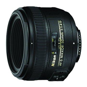 AF50mm f/1.4G鏡頭