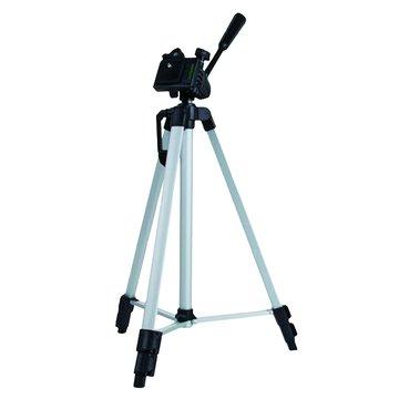 330A單眼相機專業腳架-銀