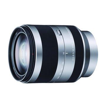 E18-200mm F3.5-6.3 OSS LE 變焦鏡頭