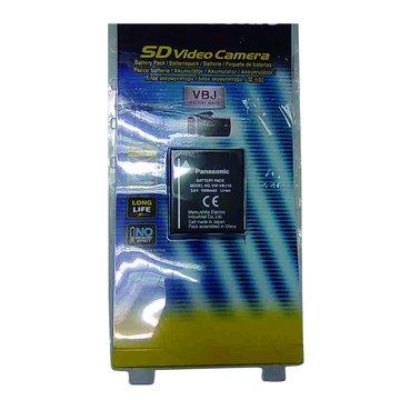 Panasonic  國際牌 DMW-BCJ13E原廠電池(LX5專用)