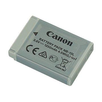 Canon 佳能 NB-13L原廠電池