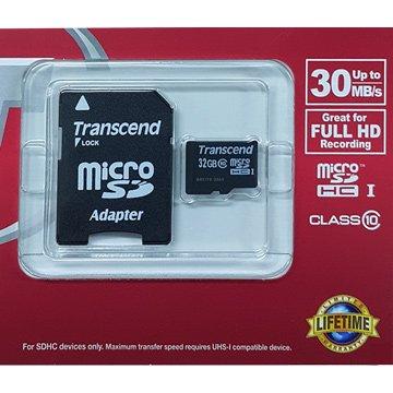 MICRO SD32G CL10記億卡(N2活動搭贈)