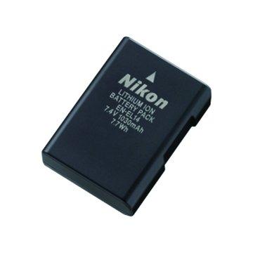 NIKON 尼康EN-EL14A原廠電池