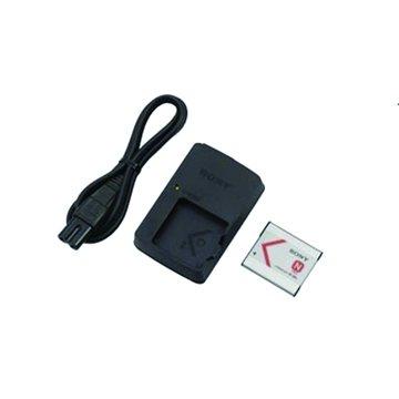 SONY 新力牌 ACC-CSBN電池超值組