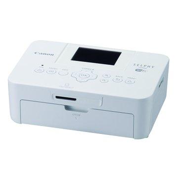 Selphy  CP-900(白)熱昇華印相機