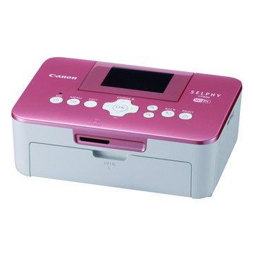 Selphy  CP-900(粉紅)熱昇華印相機