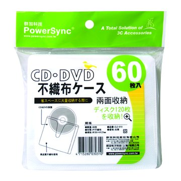 60入群加 CD不織布補充包